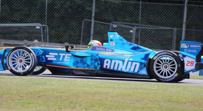 Andretti 5