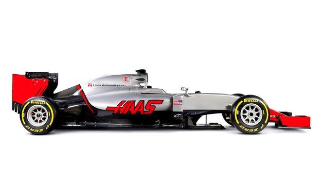 Haas 2