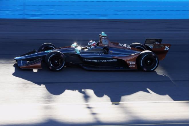 Andretti Veach 2