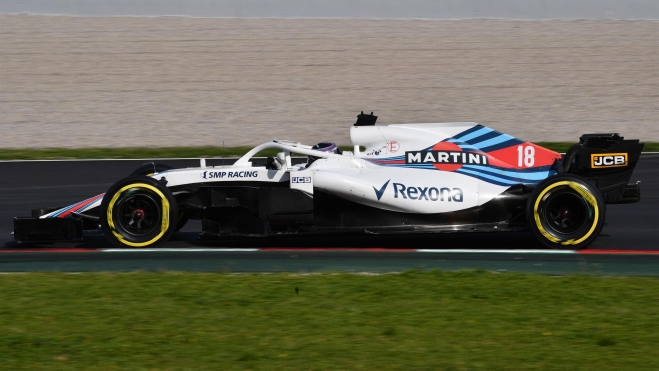 Williams 2018 2