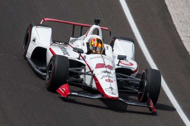 Servia 2018 Indy 500